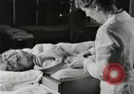 Image of Fever treatment in 1930s United States USA, 1936, second 54 stock footage video 65675023074