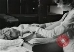 Image of Fever treatment in 1930s United States USA, 1936, second 57 stock footage video 65675023074