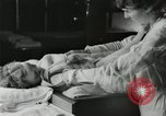 Image of Fever treatment in 1930s United States USA, 1936, second 58 stock footage video 65675023074