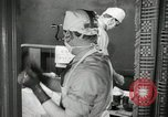 Image of Obstetrician Chicago Illinois USA, 1940, second 49 stock footage video 65675023076