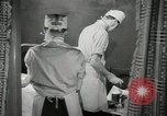 Image of Obstetrician Chicago Illinois USA, 1940, second 50 stock footage video 65675023076