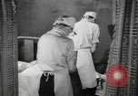 Image of Obstetrician Chicago Illinois USA, 1940, second 51 stock footage video 65675023076