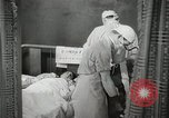 Image of Obstetrician Chicago Illinois USA, 1940, second 52 stock footage video 65675023076