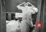 Image of Obstetrician Chicago Illinois USA, 1940, second 53 stock footage video 65675023076