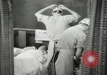 Image of Obstetrician Chicago Illinois USA, 1940, second 54 stock footage video 65675023076