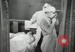Image of Obstetrician Chicago Illinois USA, 1940, second 56 stock footage video 65675023076