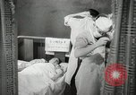 Image of Obstetrician Chicago Illinois USA, 1940, second 57 stock footage video 65675023076