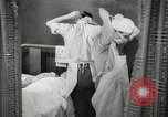 Image of Obstetrician Chicago Illinois USA, 1940, second 59 stock footage video 65675023076