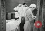 Image of Obstetrician Chicago Illinois USA, 1940, second 62 stock footage video 65675023076