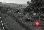 Image of Mountainous landscape Hawaii USA, 1916, second 46 stock footage video 65675023078