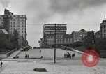 Image of Downtown and river port Memphis Tennessee USA, 1917, second 16 stock footage video 65675023079