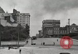 Image of Downtown and river port Memphis Tennessee USA, 1917, second 21 stock footage video 65675023079