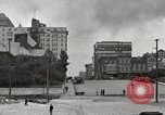Image of Downtown and river port Memphis Tennessee USA, 1917, second 22 stock footage video 65675023079