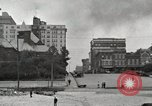 Image of Downtown and river port Memphis Tennessee USA, 1917, second 23 stock footage video 65675023079