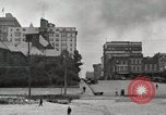 Image of Downtown and river port Memphis Tennessee USA, 1917, second 24 stock footage video 65675023079