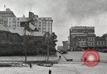 Image of Downtown and river port Memphis Tennessee USA, 1917, second 25 stock footage video 65675023079