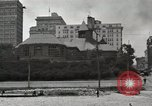 Image of Downtown and river port Memphis Tennessee USA, 1917, second 28 stock footage video 65675023079