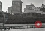 Image of Downtown and river port Memphis Tennessee USA, 1917, second 31 stock footage video 65675023079