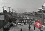 Image of Mule market Memphis Tennessee USA, 1917, second 9 stock footage video 65675023080