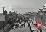 Image of Mule market Memphis Tennessee USA, 1917, second 17 stock footage video 65675023080