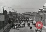 Image of Mule market Memphis Tennessee USA, 1917, second 18 stock footage video 65675023080