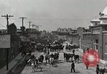Image of Mule market Memphis Tennessee USA, 1917, second 20 stock footage video 65675023080