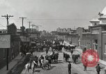Image of Mule market Memphis Tennessee USA, 1917, second 22 stock footage video 65675023080