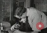 Image of antiseptic surgery United States USA, 1937, second 7 stock footage video 65675023089