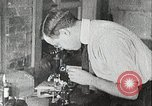 Image of antiseptic surgery United States USA, 1937, second 11 stock footage video 65675023089