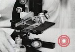 Image of antiseptic surgery United States USA, 1937, second 18 stock footage video 65675023089