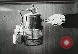 Image of antiseptic surgery United States USA, 1937, second 48 stock footage video 65675023089