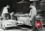 Image of Manufacture of lenses New York United States USA, 1937, second 60 stock footage video 65675023090