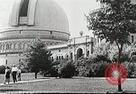 Image of Lick Observatory San Jose California USA, 1937, second 4 stock footage video 65675023092