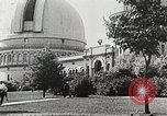 Image of Lick Observatory San Jose California USA, 1937, second 5 stock footage video 65675023092