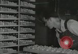Image of Electric improvements for farms Tennessee United States USA, 1935, second 30 stock footage video 65675023095