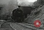Image of Industry in Appalachia Marion Virginia USA, 1934, second 32 stock footage video 65675023100