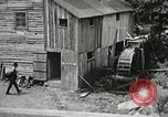 Image of Kenneth Killinger Marion Virginia USA, 1934, second 18 stock footage video 65675023102