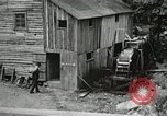 Image of Kenneth Killinger Marion Virginia USA, 1934, second 20 stock footage video 65675023102