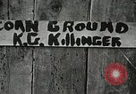 Image of Kenneth Killinger Marion Virginia USA, 1934, second 28 stock footage video 65675023102