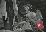 Image of Summer Bible camp Marion Virginia USA, 1934, second 13 stock footage video 65675023106