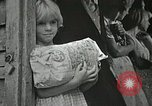 Image of Summer Bible camp Marion Virginia USA, 1934, second 35 stock footage video 65675023106