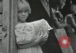 Image of Summer Bible camp Marion Virginia USA, 1934, second 36 stock footage video 65675023106