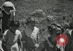 Image of Summer Bible camp Marion Virginia USA, 1934, second 42 stock footage video 65675023106