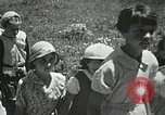 Image of Summer Bible camp Marion Virginia USA, 1934, second 44 stock footage video 65675023106