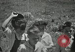 Image of Summer Bible camp Marion Virginia USA, 1934, second 48 stock footage video 65675023106