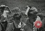 Image of Summer Bible camp Marion Virginia USA, 1934, second 49 stock footage video 65675023106