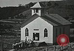 Image of Summer Bible camp Marion Virginia USA, 1934, second 50 stock footage video 65675023106