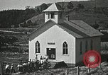 Image of Summer Bible camp Marion Virginia USA, 1934, second 51 stock footage video 65675023106