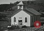 Image of Summer Bible camp Marion Virginia USA, 1934, second 54 stock footage video 65675023106