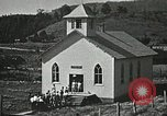 Image of Summer Bible camp Marion Virginia USA, 1934, second 55 stock footage video 65675023106